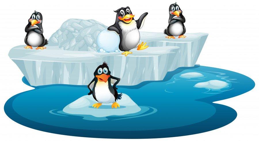 وکتور پنگوئن